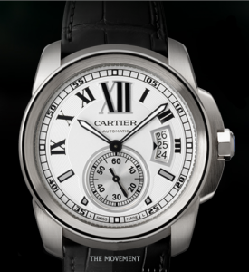The New Chapter for Cartier