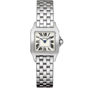 Cartier Santos Demoiselle, Small Model Women's Watch