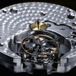The Mechanism for the Calibre de Cartier Watch