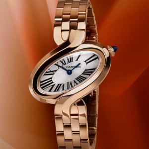 Image of the Cartier Délices W8100003