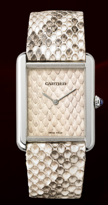 Image - Cartier Tank Solo Ladies Watch W5200021