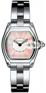 The Cartier Roadster Ladies Watch W6206006