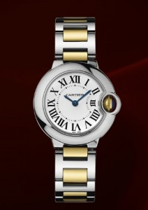 Cartier Ballon Bleu Watch W69007Z3