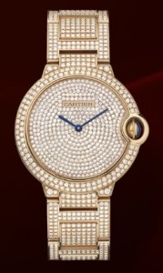 Cartier Ballon Bleu HP100489
