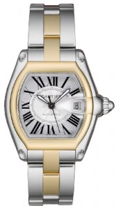 Image of Cartier Roadster W62031Y4