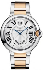 Picture of Cartier W6920027 Ballon Bleu