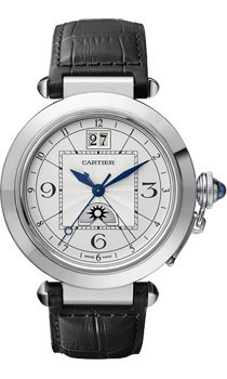 Cartier Pasha 42 mm W3109255