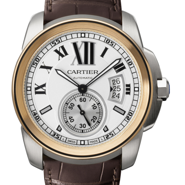 Cartier Watches Men Prices