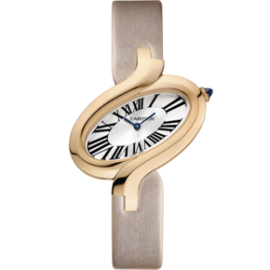 Image of Delices de Cartier W8100011 Ladies' Watch