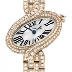 Cartier Délices Rose Gold and Diamonds HPI00495