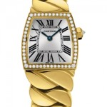 Image of the Cartier La Dona yellow gold watch WE601010