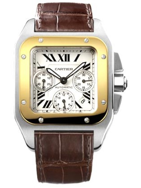 Cartier Men Watches